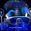 برنامج لي متي مع الاعلامي بداح السهلي و بندر نشمي العنزي رئيس مجلس ادارة جمعية التمريض